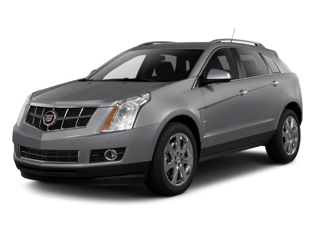 2010 Cadillac SRX Luxury Collection FWD 4dr Luxury Collection Gas V6 3.0L/183 [19]