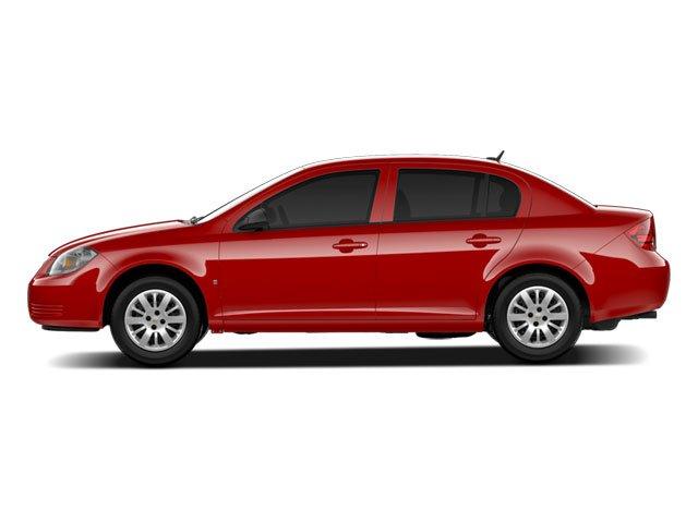 2010 Chevrolet Cobalt LT w/2LT 4dr Sdn LT w/2LT Gas 4-Cyl 2.2L/134.3 [9]