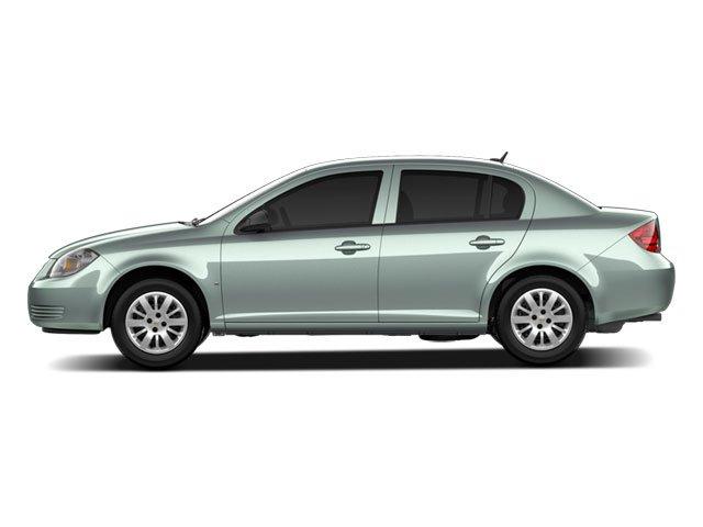 2010 Chevrolet Cobalt LT w/1LT 4dr Sdn LT w/1LT Gas 4-Cyl 2.2L/134.3 [0]