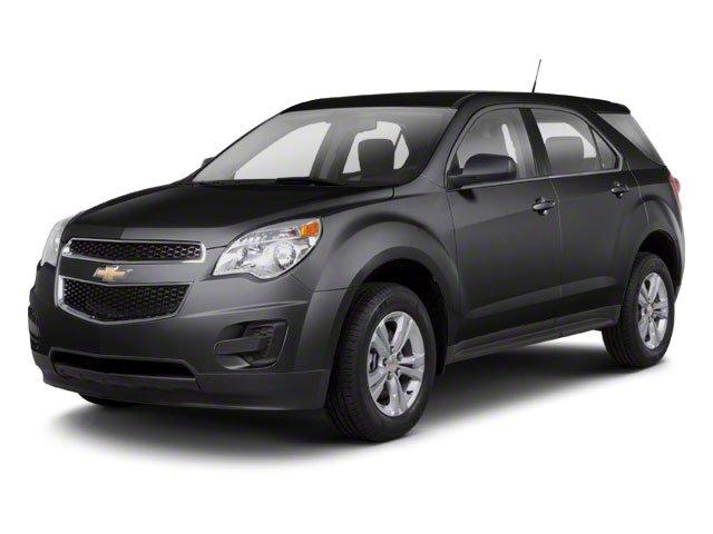 2010 Chevrolet Equinox LTZ FWD 4dr LTZ Gas I4 ECOTEC 2.4/146.5 [8]