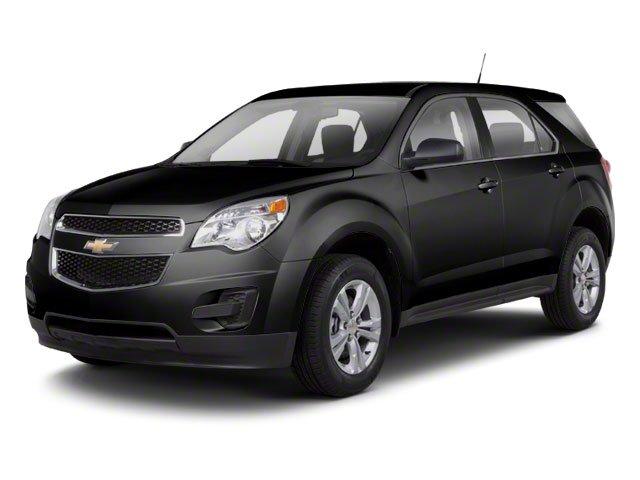 2010 Chevrolet Equinox LT w/1LT FWD 4dr LT w/1LT Gas I4 ECOTEC 2.4/146.5 [1]