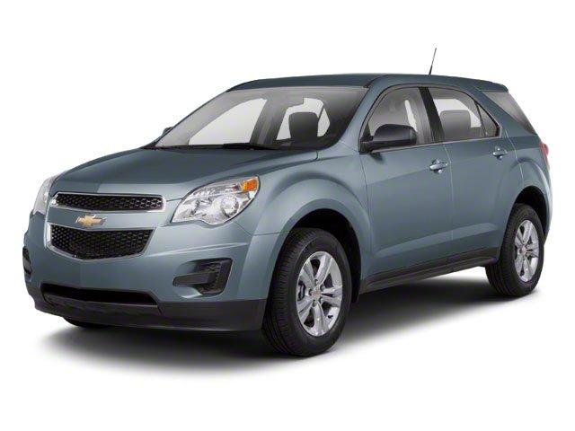 2010 Chevrolet Equinox LT w/1LT FWD 4dr LT w/1LT Gas I4 ECOTEC 2.4/146.5 [2]