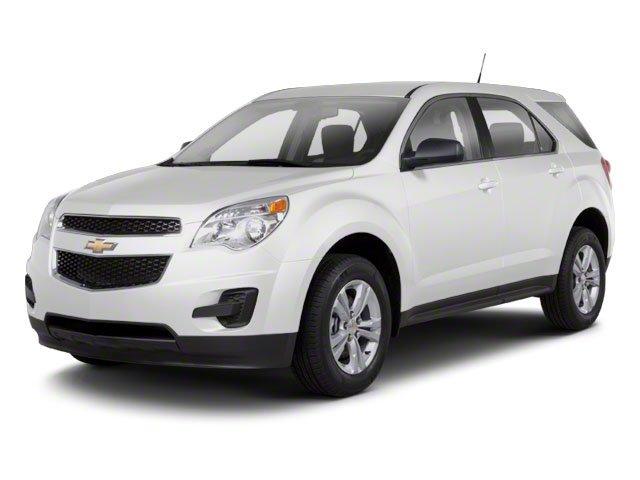 2010 Chevrolet Equinox LS FWD 4dr LS Gas I4 ECOTEC 2.4/146.5 [3]