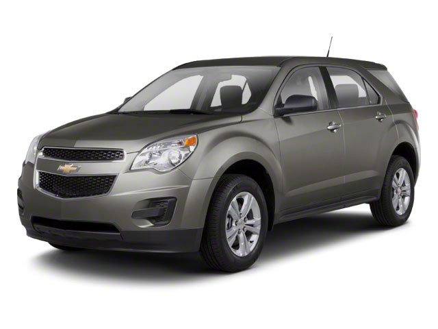 2010 Chevrolet Equinox LS