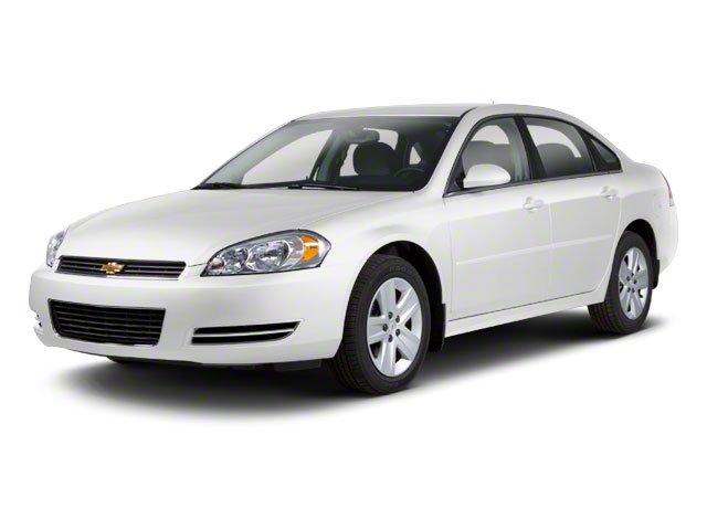 2010 Chevrolet Impala LT 4dr Sdn LT Gas V6 3.5L/214 [0]