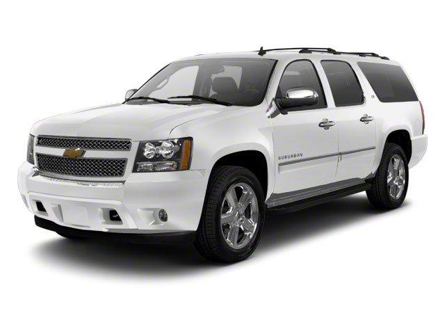2010 Chevrolet Suburban LS 4WD 4dr 1500 LS Gas/Ethanol V8 5.3L/325 [13]