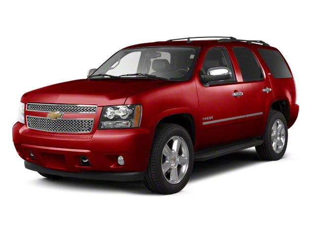 Used 2010 Chevrolet Tahoe in Tacoma, WA