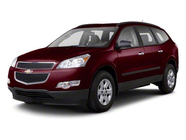 2010 Chevrolet Traverse LT w/1LT AWD 4dr LT w/1LT Gas V6 3.6L/220 [7]