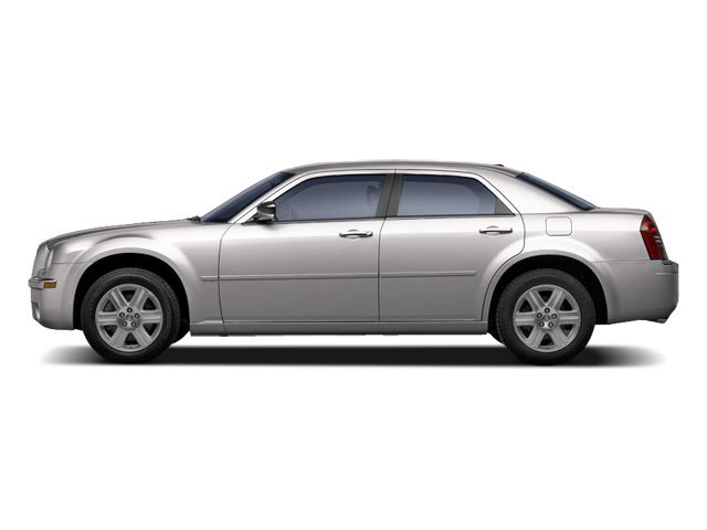 2010 Chrysler 300 Touring Signature 4dr Sdn Touring Signature RWD Gas V6 3.5L/215 [13]