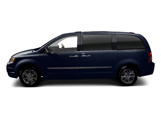 2010 Chrysler Town & Country Touring 4dr Wgn Touring Gas V6 3.8L/231 [0]
