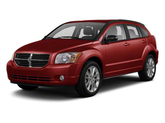 2010 Dodge Caliber SXT 4dr HB SXT Gas I4 2.0L/122 [6]