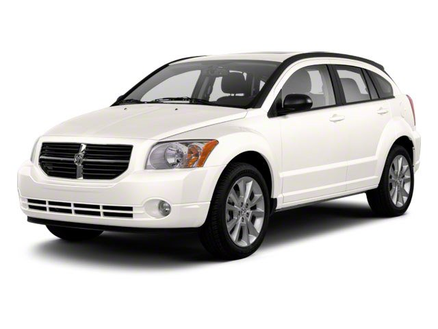 2010 Dodge Caliber SXT 4dr HB SXT Gas I4 2.0L/122 [0]