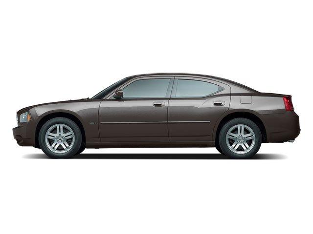 2010 Dodge Charger SXT 4dr Sdn SXT RWD HO Gas V6 3.5L/215 [0]