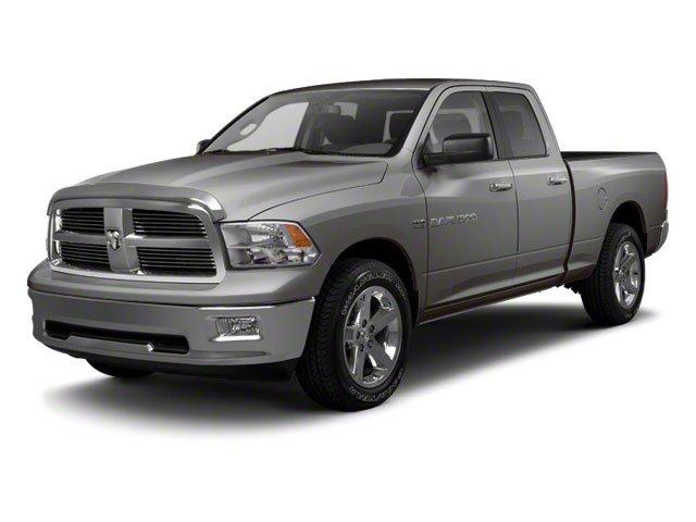"""2010 Dodge Ram 1500 SLT 2WD Quad Cab 140.5"""" SLT Gas V8 5.7L/345 [0]"""