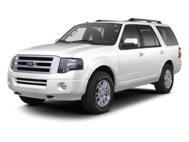 2010 Ford Expedition EDDIE BAUER 4X4