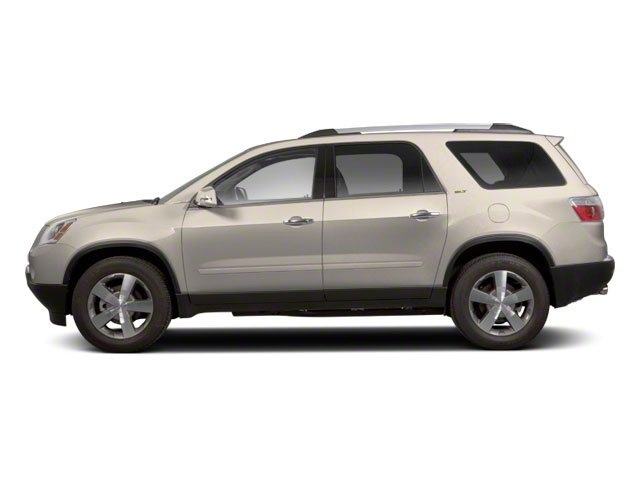 Used 2010 GMC Acadia in Little River, SC
