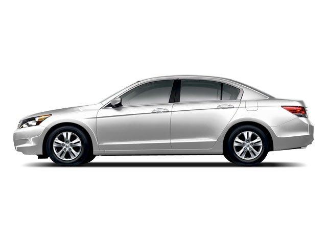 2010 Honda Accord Sedan 4dr I4 Auto LX-P