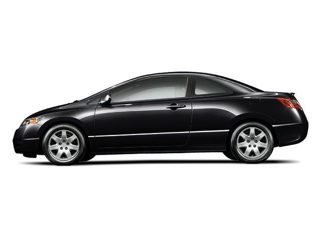 2010 Honda Civic Coupe LX