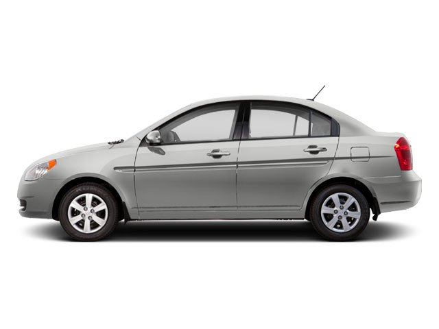 Used 2010 Hyundai Accent in North Kingstown, RI