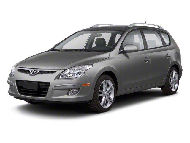 2010 Hyundai Elantra Touring SE 4dr Wgn Auto SE Gas I4 2.0L/121 [1]