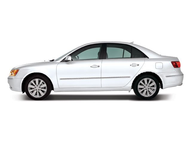 2010 Hyundai Sonata Limited 4dr Sdn V6 Auto Limited Gas V6 3.3L/204 [4]