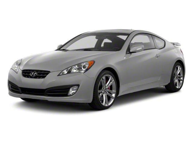 2010 Hyundai Genesis Coupe Track