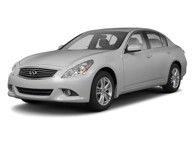 2010 INFINITI G37 Sedan x 4dr x AWD Gas V6 3.7L/225 [0]