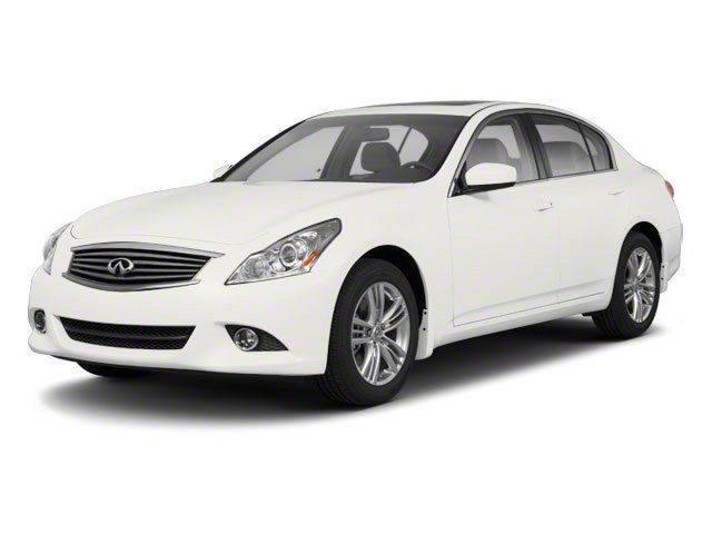 2010 INFINITI G37 Sedan x 4dr x AWD Gas V6 3.7L/225 [7]