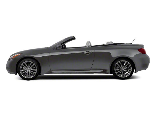 Used 2010 INFINITI G37 CONVERTIBLE in Mount Pleasant, SC