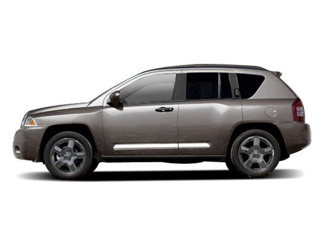 2010 Jeep Compass Sport 4WD 4dr Sport *Ltd Avail* Gas I4 2.4L/144 [4]