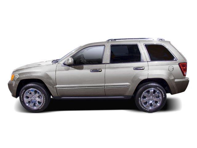 2010 Jeep Grand Cherokee Laredo 4WD 4dr Laredo Gas V6 3.7L/226 [4]