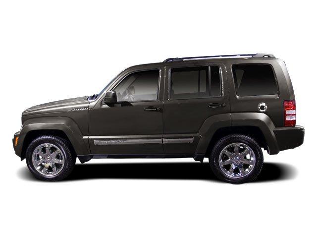 2010 Jeep Liberty Sport 4WD 4dr Sport Gas V6 3.7L/226 [2]