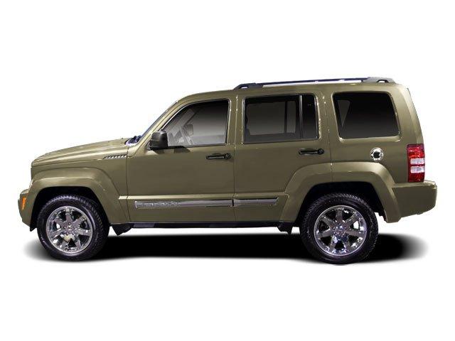 2010 Jeep Liberty Sport RWD 4dr Sport Gas V6 3.7L/226 [1]