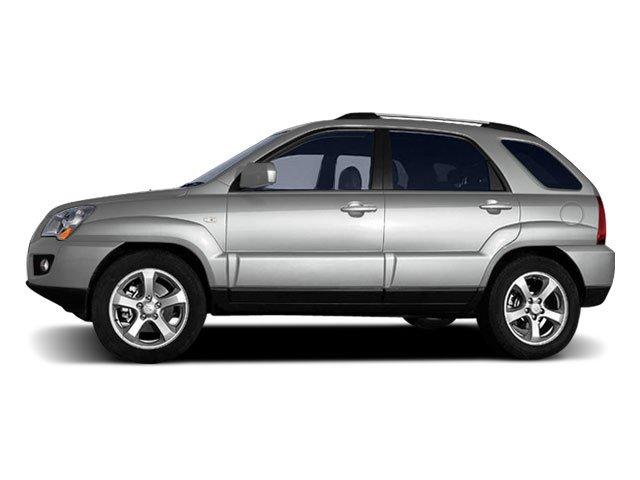 2010 Kia Sportage LX 2WD 4dr I4 Auto LX Gas I4 2.0L/121 [1]