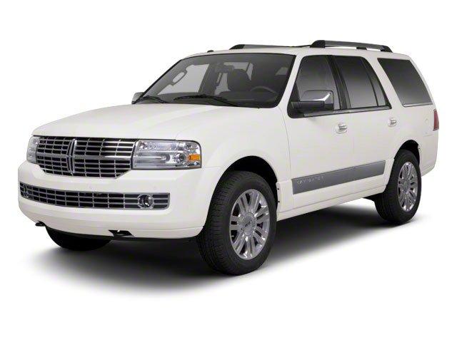 2010 Lincoln Navigator 4WD 4dr 4WD 4dr Gas/Ethanol V8 5.4L/330 [4]