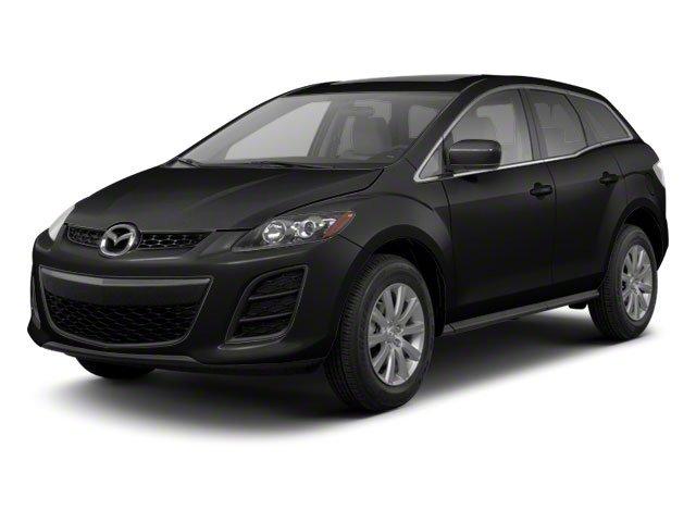 2010 Mazda CX-7 Sport FWD 4dr i Sport Gas I4 2.5L/151 [2]
