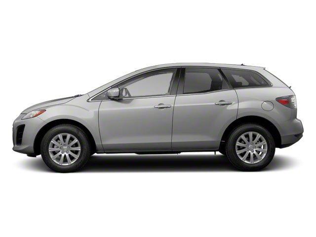 2010 Mazda CX-7 SV