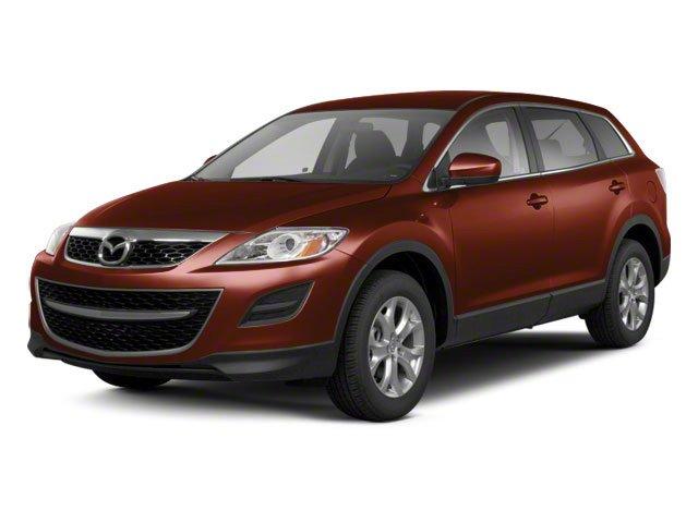 2010 Mazda CX-9 Grand Touring AWD 4dr Grand Touring Gas V6 3.7L/227.4 [0]