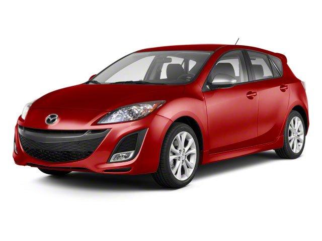 2010 Mazda Mazda3 s Grand Touring 5dr HB Auto s Grand Touring Gas I4 2.5L/152 [9]