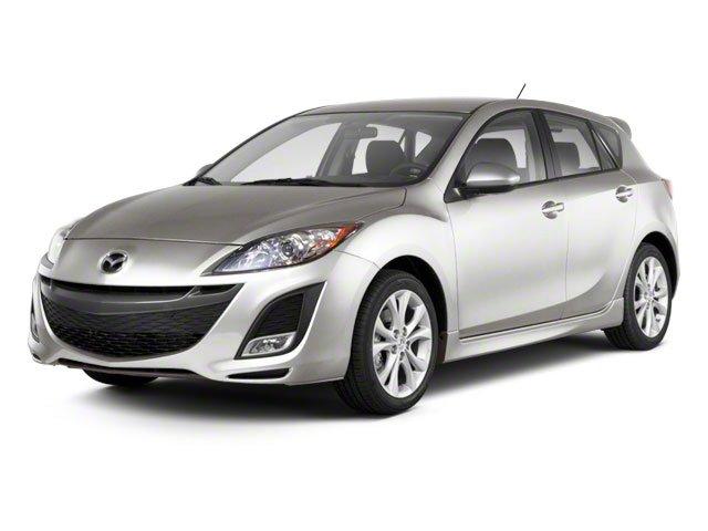2010 Mazda Mazda3 s Sport 5dr HB Auto s Sport Gas I4 2.5L/152 [4]