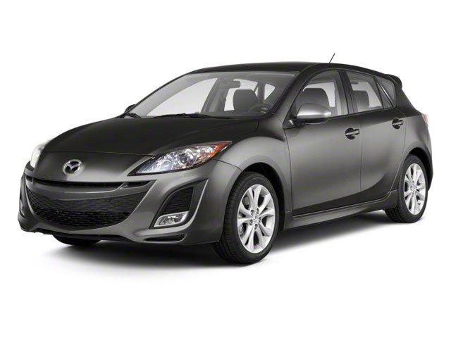 2010 Mazda Mazda3 s Sport 5dr HB Auto s Sport Gas I4 2.5L/152 [19]