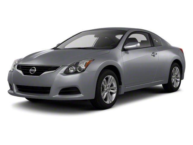 2010 Nissan Altima 3.5 SR 2dr Cpe V6 CVT 3.5 SR Gas V6 3.5L/ [0]