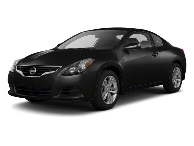 2010 Nissan Altima 2.5 S 2dr Cpe I4 CVT 2.5 S Gas I4 2.5L/ [3]