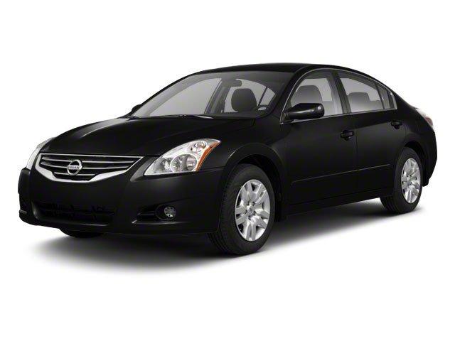 2010 Nissan Altima 2.5 SL 4dr Sdn I4 CVT 2.5 SL Gas I4 2.5L/ [1]