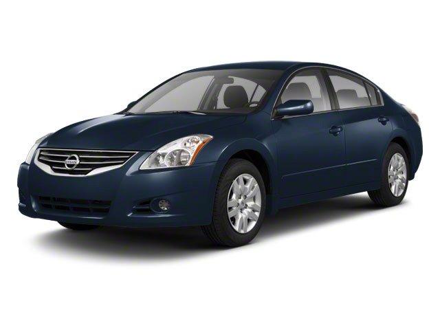 2010 Nissan Altima 2.5 S FWD 4dr Sdn I4 CVT 2.5 S Gas I4 2.5L/ [0]