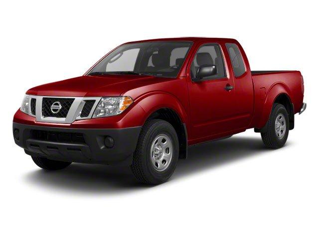 2010 Nissan Frontier SE 2WD King Cab V6 Auto SE Gas V6 4.0L/ [16]