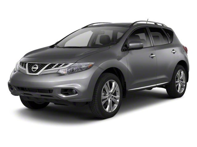 2010 Nissan Murano S 2WD 4dr S Gas V6 3.5L/ [13]