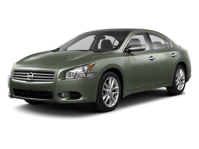2010 Nissan Maxima 3.5 SV w/Premium Pkg 4dr Sdn V6 CVT 3.5 SV w/Premium Pkg Gas V6 3.5L/ [0]