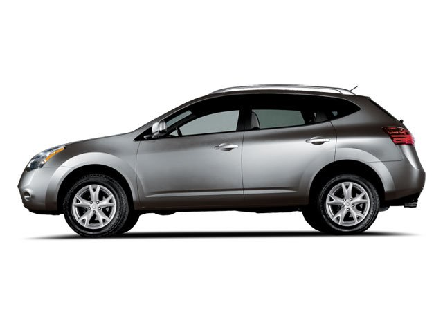 2010 Nissan Rogue S AWD 4dr S Gas I4 2.5L/ [11]