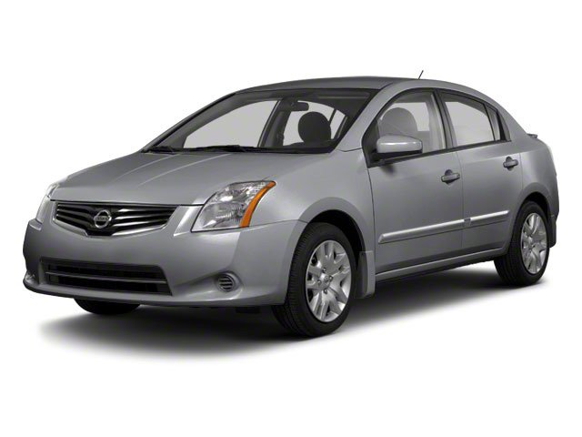 2010 Nissan Sentra 2.0 SL 4dr Sdn I4 CVT 2.0 SL Gas I4 2.0L/122 [1]